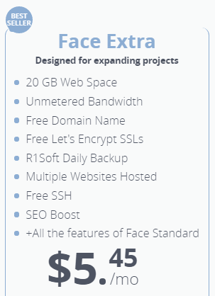 top hosting companies cheap affordable