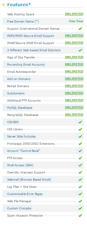 Top Affordable Hosting Companies, fastdomain cheap hosting